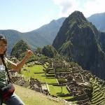 Machu Pichu: historia y naturaleza