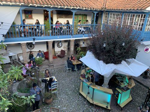 El Patio Cusco