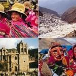 Paseos por Machu Picchu