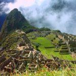 Machu Picchu – fundado por la cultura Inca
