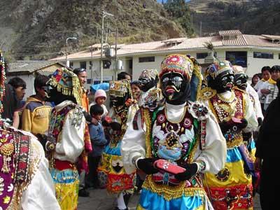 festividades de cusco