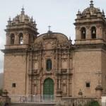 La Iglesia de San Sebastian