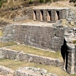 Las Rutas de Salida de Cusco (3ra ruta)
