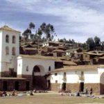 Las Rutas de Salida de Cusco