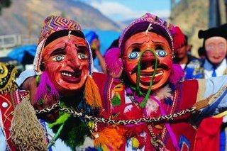 festividades cusco