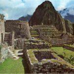 Machu Picchu Santuario de Vida