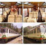 Inca Rail Inicia sus Operaciones