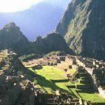 Amenaza de Incendio en Machu Picchu