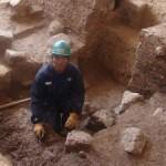 Descubren más estructuras incas