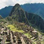 Comunicación desde Machu Picchu con la Estación Espacial Internacional