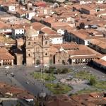 Cusco pide 20 millones de dólares para centro histórico