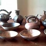 Recuperan tres mil piezas arqueológicas