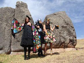 Cusco Always in Fashion