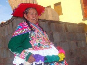 Isabel Atayupanqui Pachacútec