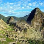 Jornadas europeas en Machu Picchu