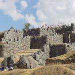 Nuevo hallazgo en Sacsayhuamán