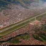 Nuevo aeropuerto de Cusco demoraría 12 años