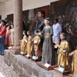 INC Cusco entregó 90 obras restauradas