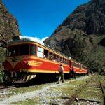 Pasajes en tren a Machu Picchu para escolares agotados