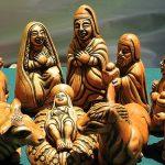 Feria de arte popular Santurantikuy