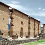 Comunidades del Valle Sagrado y Raqchi