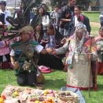 I Encuentro de Turismo Rural Comunitario Inca y la Gran Feria de Emprendimientos
