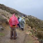 Cusco pierde casi un millón diario por lluvias