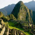 Promoción especial a Machu Picchu para el mundo