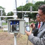 Instalarán  red de estaciones meteorológicas e hidrológicas en Machu Picchu
