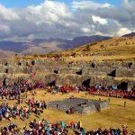 Reservaciones para el Inti Raymi no fueron las esperadas