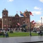 Conozca como se preparó el Cuzco para las fiestas jubilares