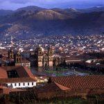 Historia de la Ciudad de Cusco