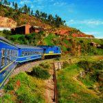 Empezó 3er operador ferroviario a Machu Picchu