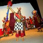 """Festividad del """"Killarumiyoq Raymi"""""""