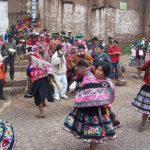 Carnavales Cusqueños