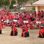 Carnavales Cusqueños III
