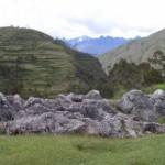 Promueven Circuito Turistico de Huacas en Chincheros