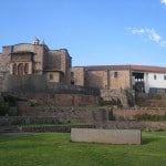 Monumentos Pre – Hispanicos Cusqueños
