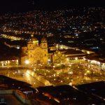 Cusco de Noche