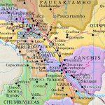 Provincias del Cusco