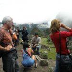 Realizan estudios para limitar número de visitas a Machu Picchu