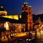 Vida nocturna en el Cusco