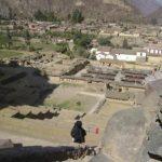 La Fortaleza de Ollantayambo