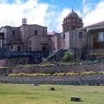 el Convento de Santo Domingo