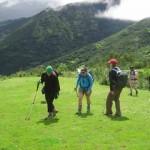 Cusco en el circuito del turismo mundial