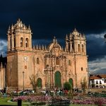 El Distrito de Cusco