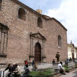 Iglesia y Convento de Santa Catalina