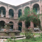 Museo del Convento de la Merced