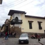 Museo del Palacio Arzobispal de Arte Religioso del Cusco