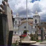 El Distrito de San Jerónimo